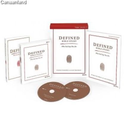 Defined - Leader Kit