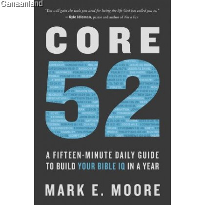 Core 52: A Fifteen-Minute Daily Guide