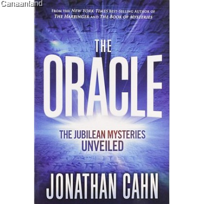 The Oracle: The Jubilean Mysteries Unvei