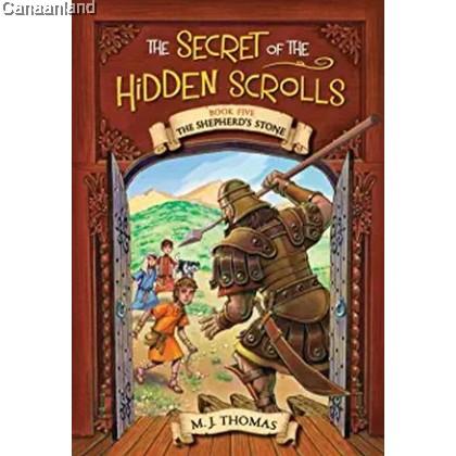 Secret of the Hidden Scrolls 5 - The Shepherd's Stone