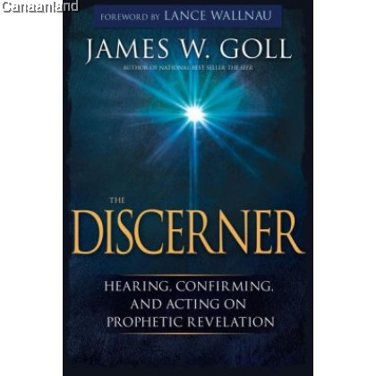 The Discerner: Hearing, Confirming