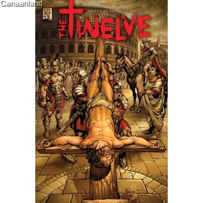 The Twelve: Graphic Novel