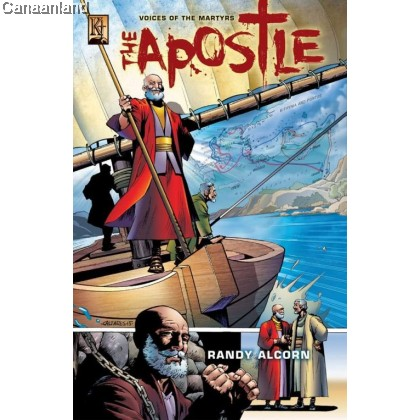 The Apostle: Graphic Novel