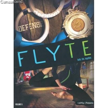 FLYTE: Faith. Life. Together - Kit 6