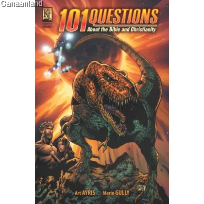 101 Questions About the Bible and Christianity