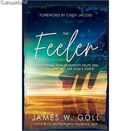 Feeler: Discovering How Sensitivity Helps You Discern and Act on Gods Voice