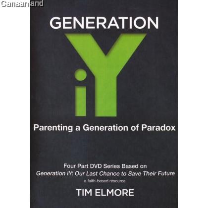 Generation iY - DVD