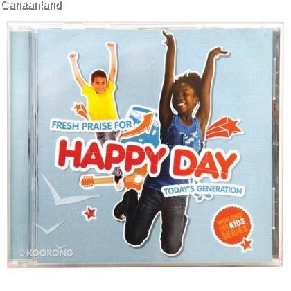 Kingsway Kids - Happy Day