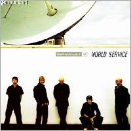 Delirious - World Service