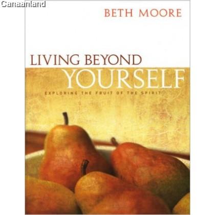 Living Beyond Yourself - DVD