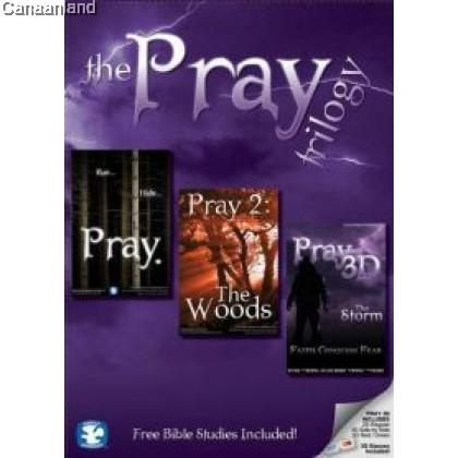 The Pray Trilogy - DVD