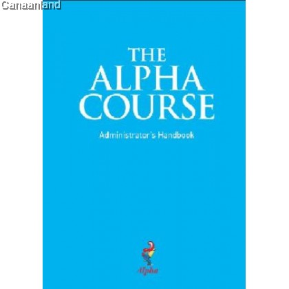 Alpha Administrator's Handbook
