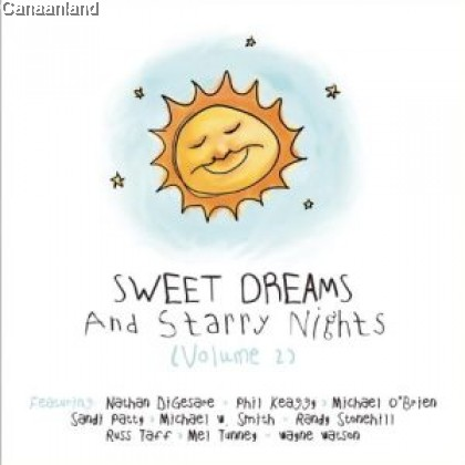 Sweet Dreams and Starry Nights Vol 2