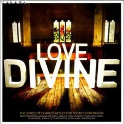 Various Artists - Love Divine