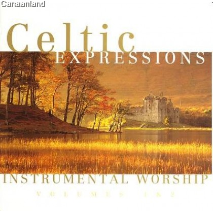 Various Artist - Celtic Expressions 2CDs