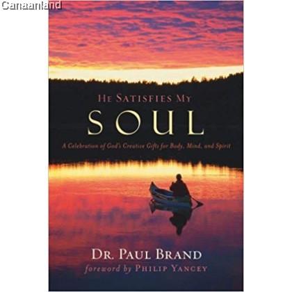 He Satisfies My Soul (bk)