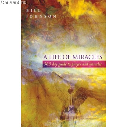 A Life of Miracles - TP (bk)