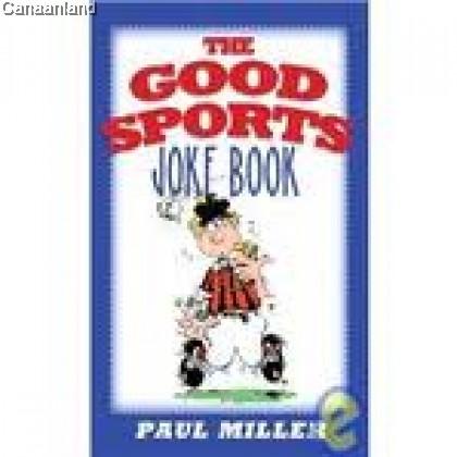 The Good Sports Joke Book (bk)