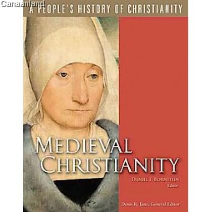 Medieval Christianity Vol 4, HC (bk) (OP